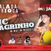 Projeto Balada carioca com mc Magrinho