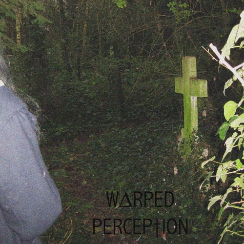 WΔRPED PERCEP†ION