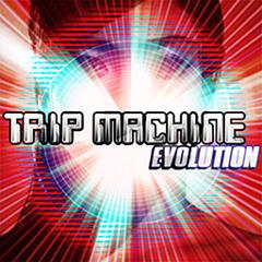 DE-JAVU feat.宇多田ヒカル- TRIP MACHINE SAKURAドロップス EVOLUTION (Long Version)