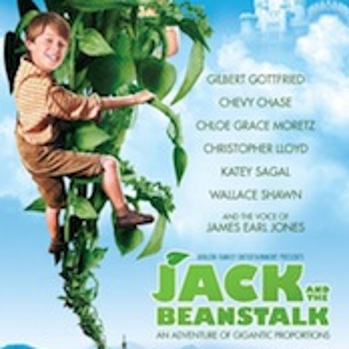Jack and the Beanstalk - Camped for the Night - Randy Miller