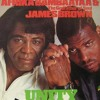 AFRIKA BAMBAATAA& JAMES BROWN-UNITY Pt.6 GEEMIX