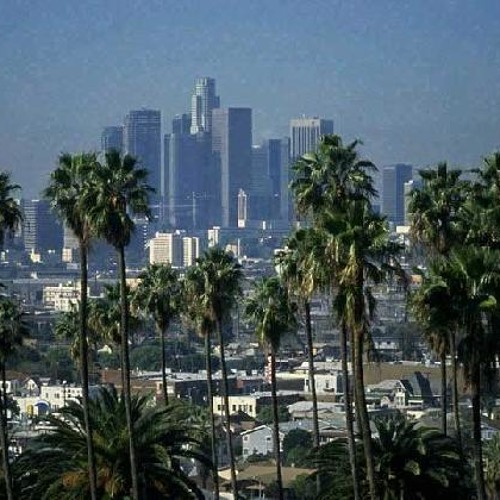 Run the Whole City (Los Angeles) (feat ike deezl)
