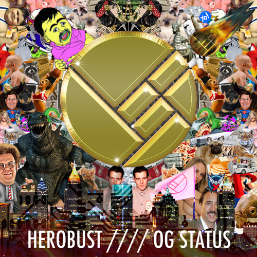 free download of OG Status by heRobust