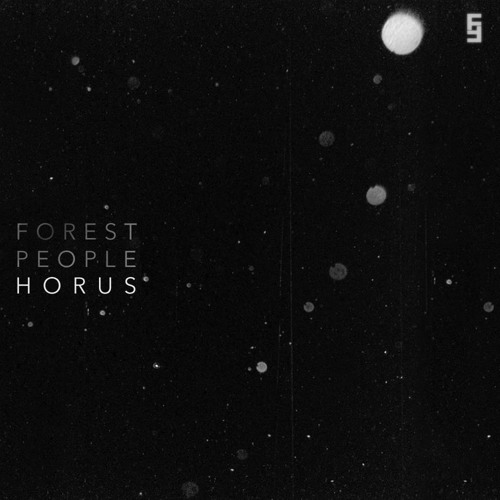 Forest People - Horus (Lazy M Remix) [Frakture Audio]