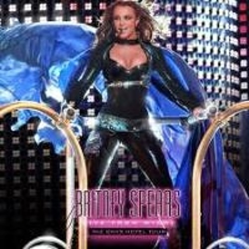 11 - I'm Slave 4 U (The Onyx Hotel Tour Live From Miami)