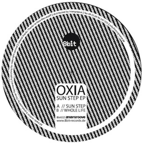 OXIA - Sun Step - 8bit 025
