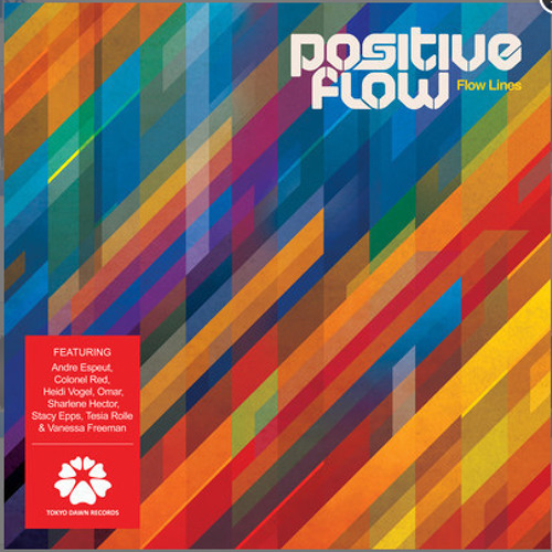 Positive flow - Do what i do feat. Omar (MEN:AT:AMPS RMX)