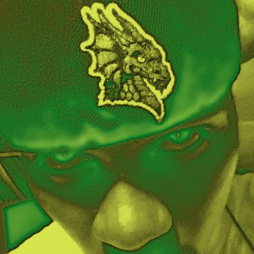 green dragon (leroy green) [ft. dp]