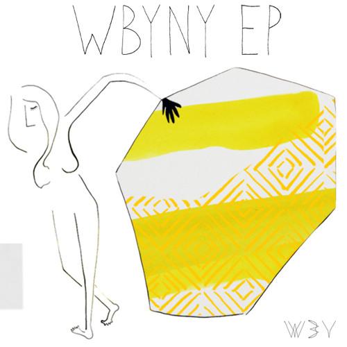 H.U.S.H. (WBYNY EP)