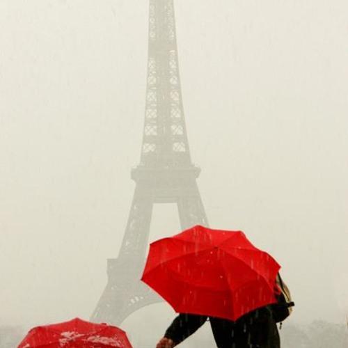 dysdisco - paris rain [free download]
