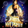 NYE 2012 - Jan 2013 Power Hits Mix ( Rihanna, Red Foo, Calvin Harris, Lil Jon ) (Dirty)