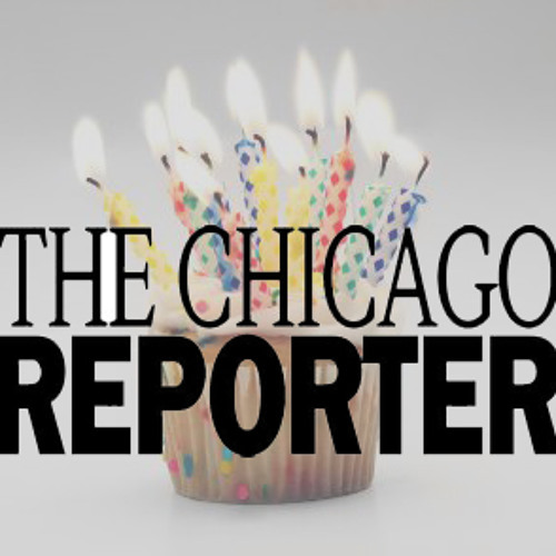 Barber Shop Show 105: The Chicago Reporter Turns 40!