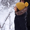 My everything (about Ulyana Lazareva)
