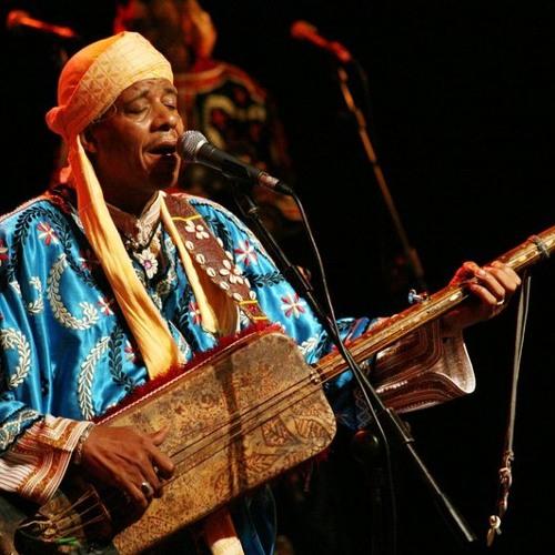 Maàlem Bakbou Mostapha --LBOUHALA--Gnawalogie Marrakech