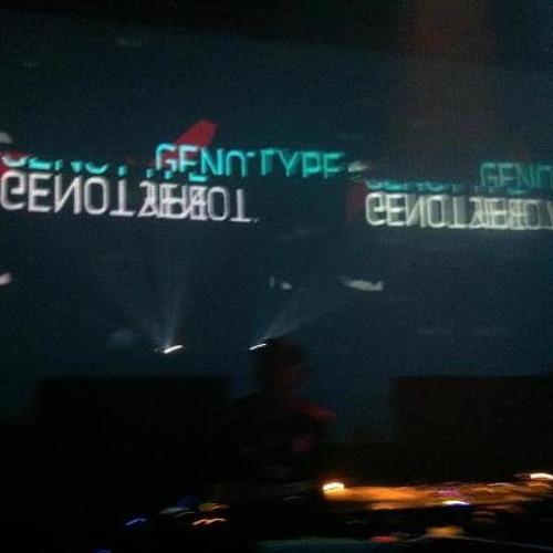 Genotype New Years 2013 Mix