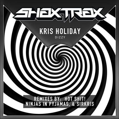 Dizzy (Original Mix) **Available NOW on ITUNES & BEATPORT** [Shax Trax]