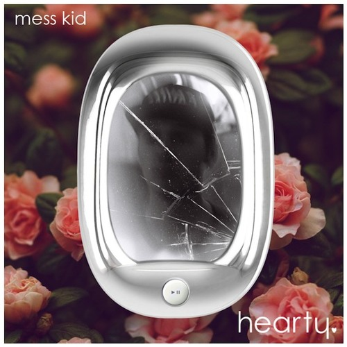 Mess Kid TONIGHT Mix for HEARTY MAG