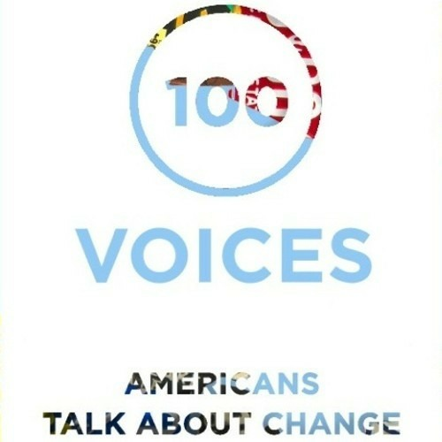100 Voices: Chapter 1 - Voices from the Northwest