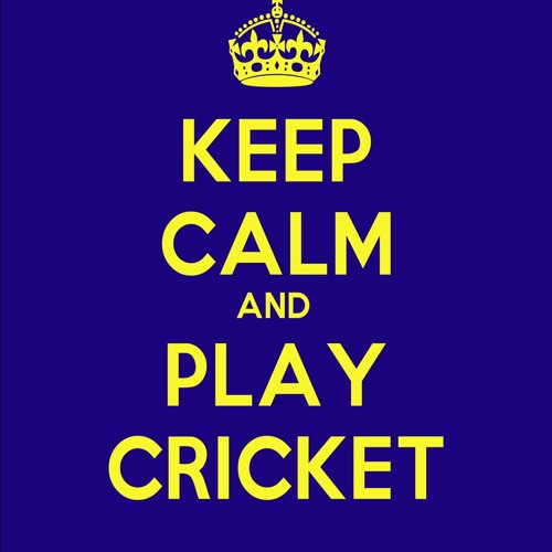 Cricket LaRue (Chissum Worthington cover) (demo)