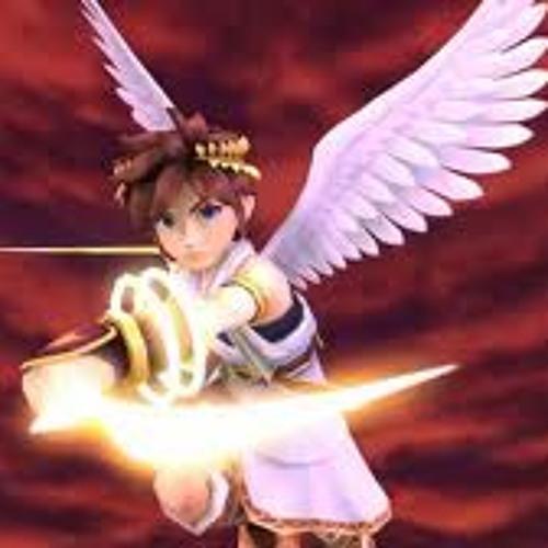 Underworld Kid Icarus