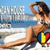 Best Romanian House Music 2013 Mixed By  DJ ILYASSE