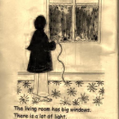 4 window
