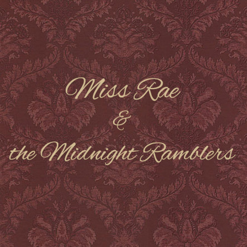 """""""Man with the Revolver"""" by Miss Rae & the Midnight Ramblers"""