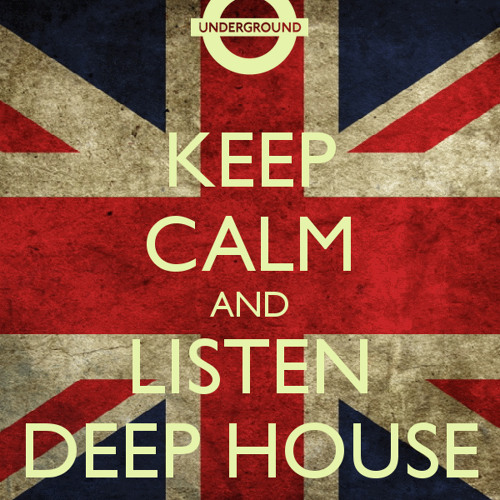 Javi Row @ Deep House 2013 Mix (Keep Calm and Listen Deep House)
