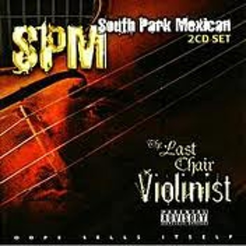 South Park Mexican- SPM & Lucky Luciano