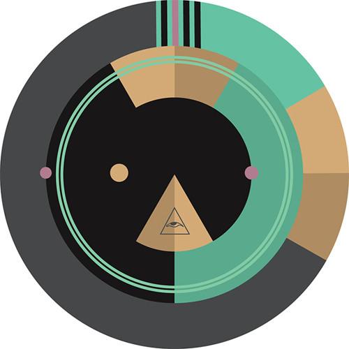 B2. Step Aside (Lightweight) feat. Scott McCloud (Rework Remix)