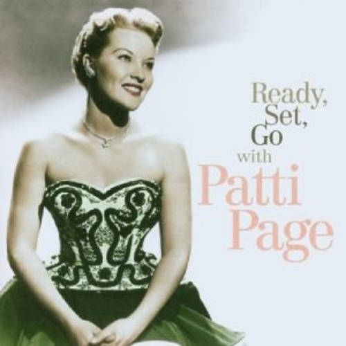 My Dream Is Yours - Patti Page