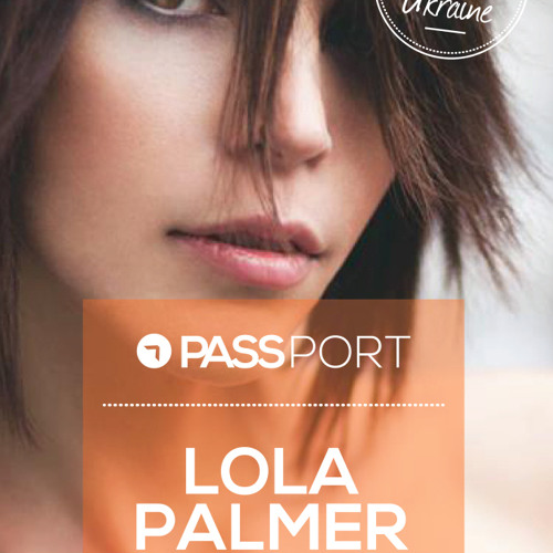 Lola Palmer podcast for KARISMA