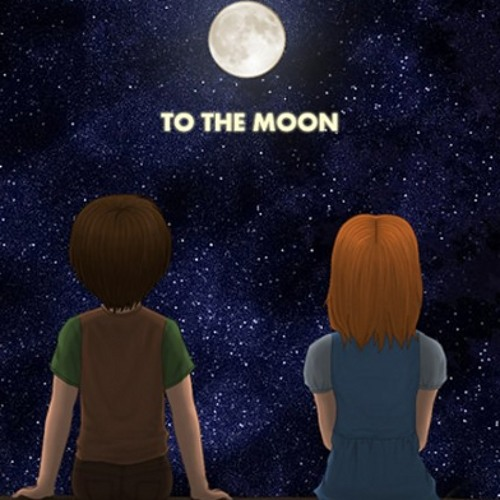 To the Moon - For River