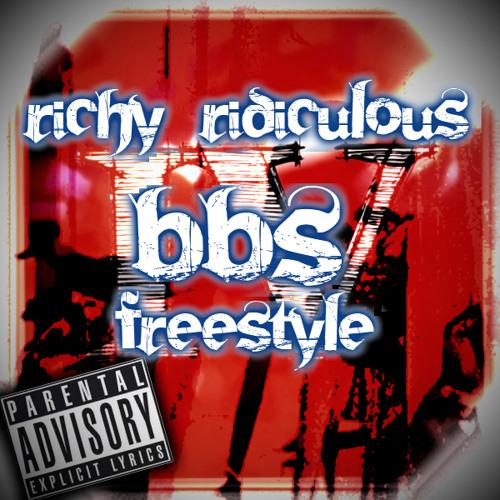 BBS Freestyle