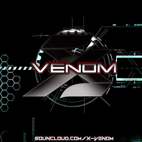 X-Venom - Psychedelic Science