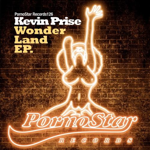 Kevin Prise - Wonderland (Original Mix)