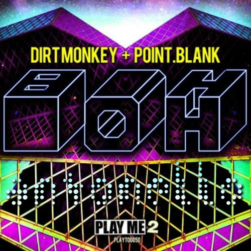 Point.Blank & Dirt Monkey - BOH (Antonello Trapaholics Remix)