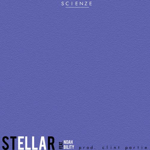 Stellar feat. Noah Bility (prod. Clint Partie)