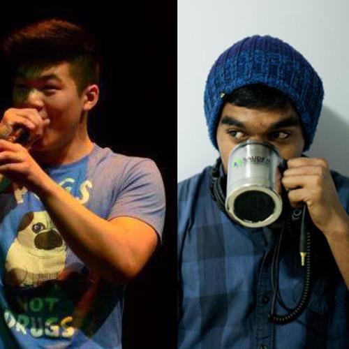 Brink of Disaster - Rob Lim & Sifat Hasan