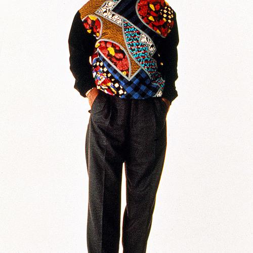 Cosby(Prod. Eddie Rivers)
