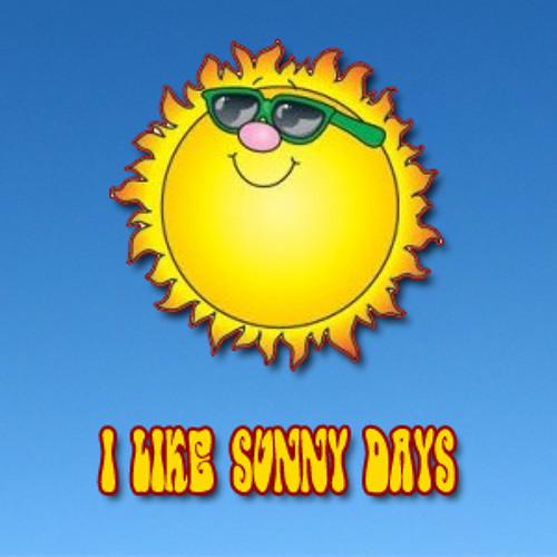 Daniel Woods - I Like Sunny Days