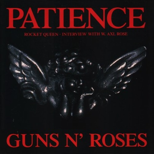 Patience cover sasho - Guns N' Roses
