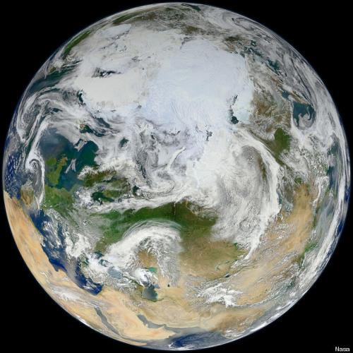 'The Cry of the Planet' - Alexander Hallberg with Øystein Jorgensen, rain_and_sun & Sleepingenius
