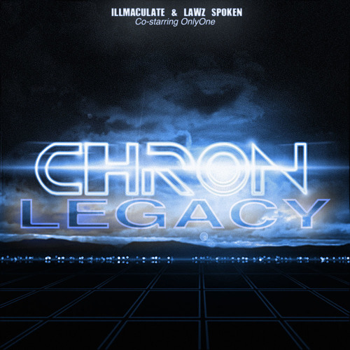 Illmaculate - CHRON- Legacy - 03 Eyes of a Stranger