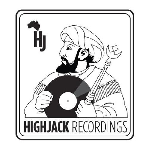 Jazzmopper J - CB4(HJK Soundcloud Promo 013)