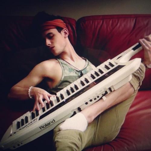 Percussio - Fun with drum machine