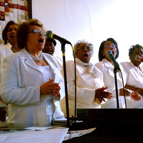 The Pearl Ensemble of Theta Pi Omega