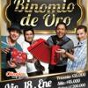 BINOMIO DE ORO | 18 DE ENERO | LA UNIVERSIDAD DEL VALLENATO