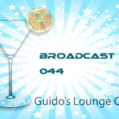 Guido's Lounge Cafe Broadcast#044 Sublime Spicy Start (20130104)