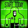 Gorilla Biscuits - Start Today